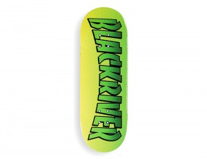"BerlinWood X-wide 33 mm - normal shape - ""Blackriver Trasher"""