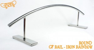 GF RAIL - IRON RAINBOW ROUND